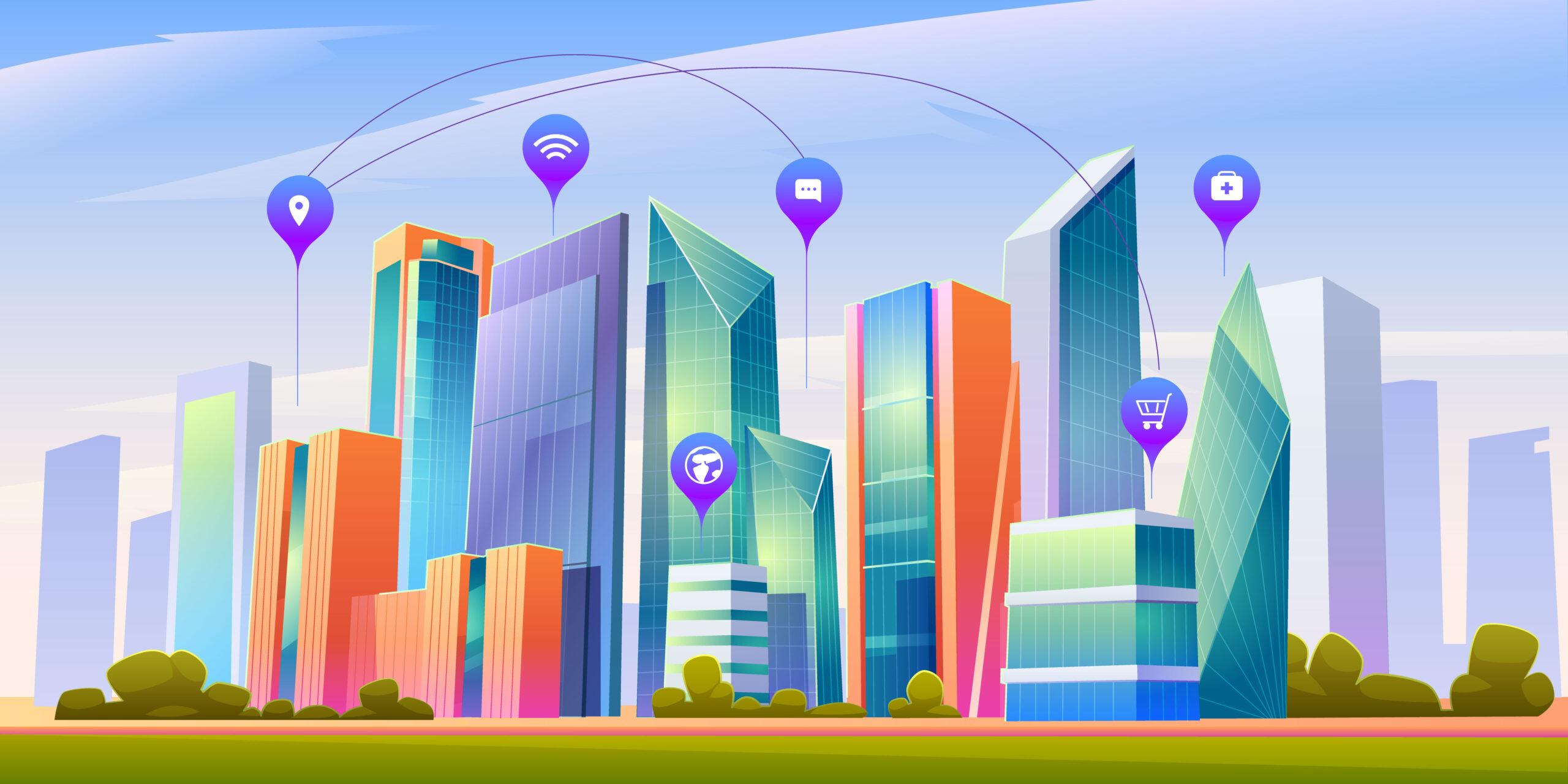 Polskie smart city